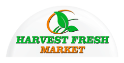 Harvest Fresh Markets Logo