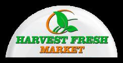 Harvest Fresh Markets Logo